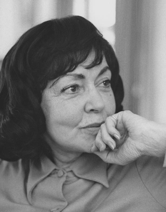 Marzieh Nabil Carpenter Gail