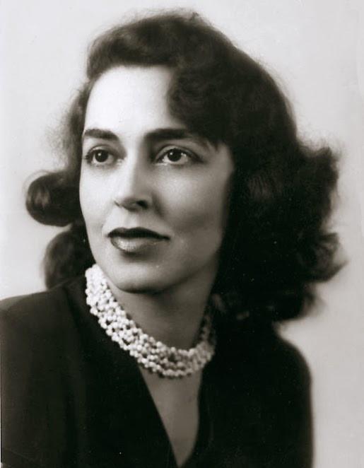 Marzieh Gail
