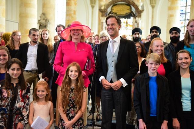 Baha'i Prime Minister Netherlands