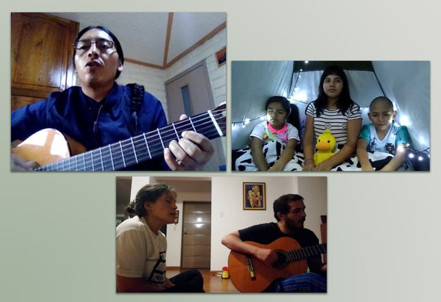 Ecuador Baha'i Faith
