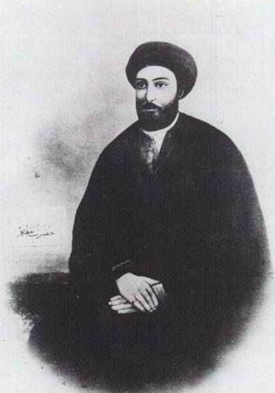 Siyyid Kazim-i-Rashti