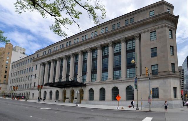 Canadian Parliament explores Internet, social media, and hate speech
