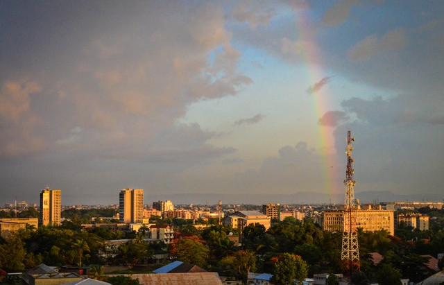 Faith as catalyst of social change: Perspectives from the Congo
