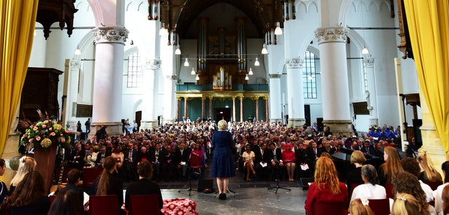 Bahai Community Netherlands