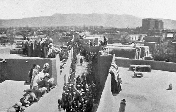 Tabriz the Bab