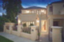 Balwyn Custom Home Build