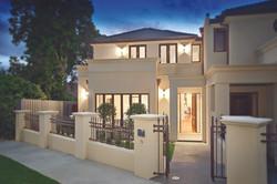Luxury Custom Townhouses