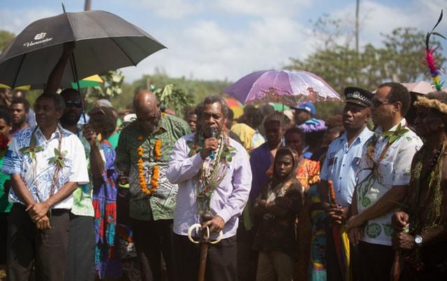 Vanuatu Baha'i Faith