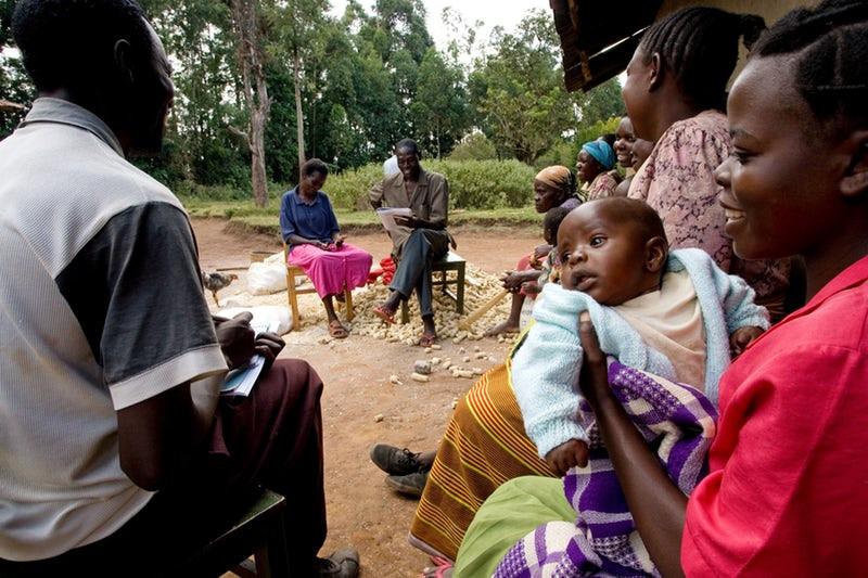 Kenya Baha'i Health