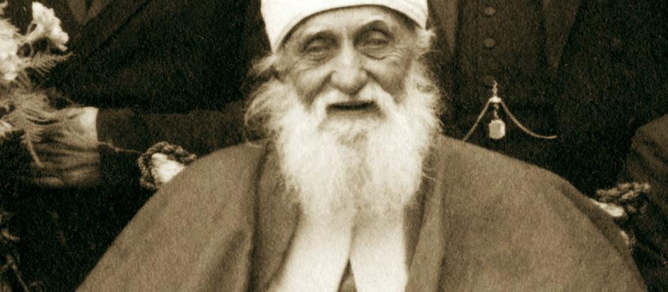 'Abdu'l-Baha - The Exemplar