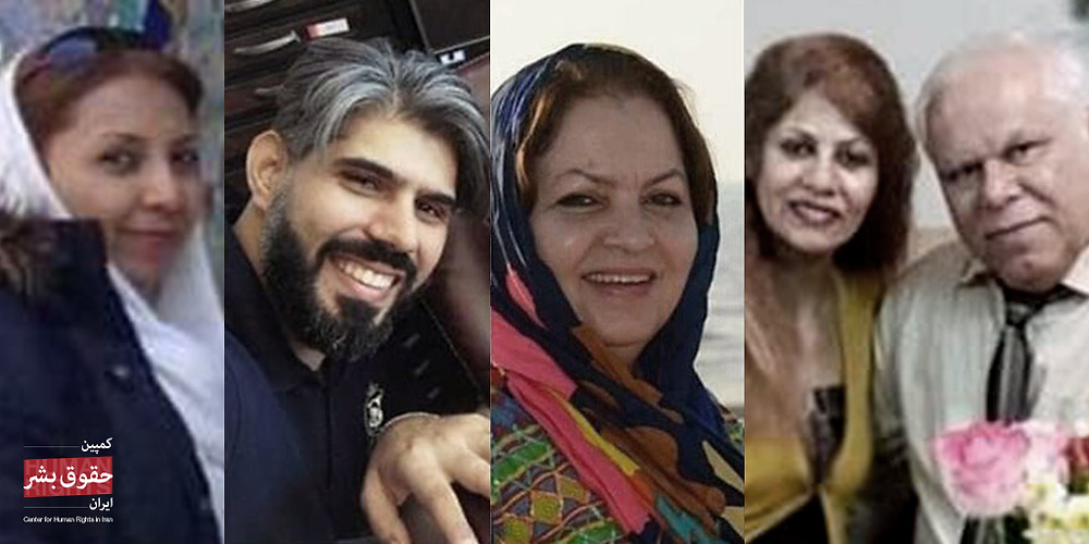 Seven Baha'is sentences to prison