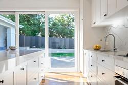 Houghton kitchen