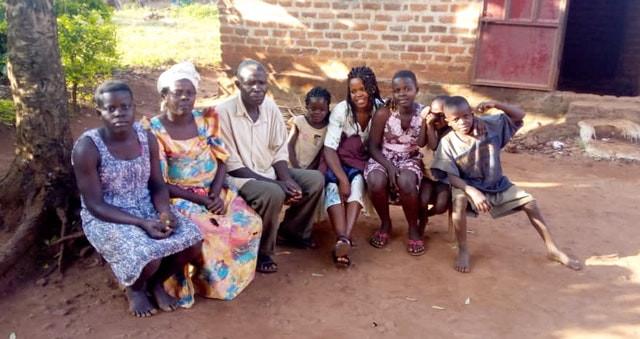 Baha'i Faith Uganda Covid-19