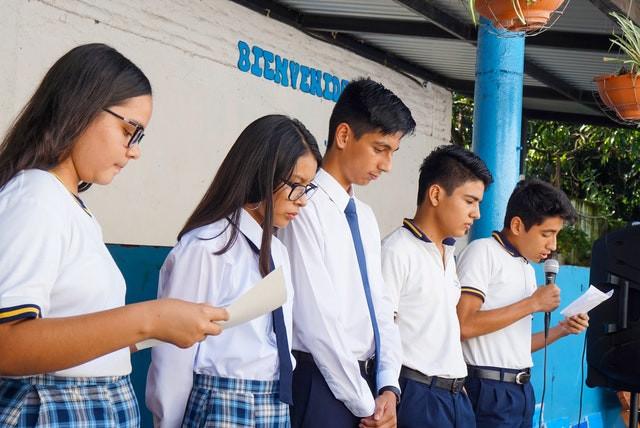 Ridvan School Baha'i Faith