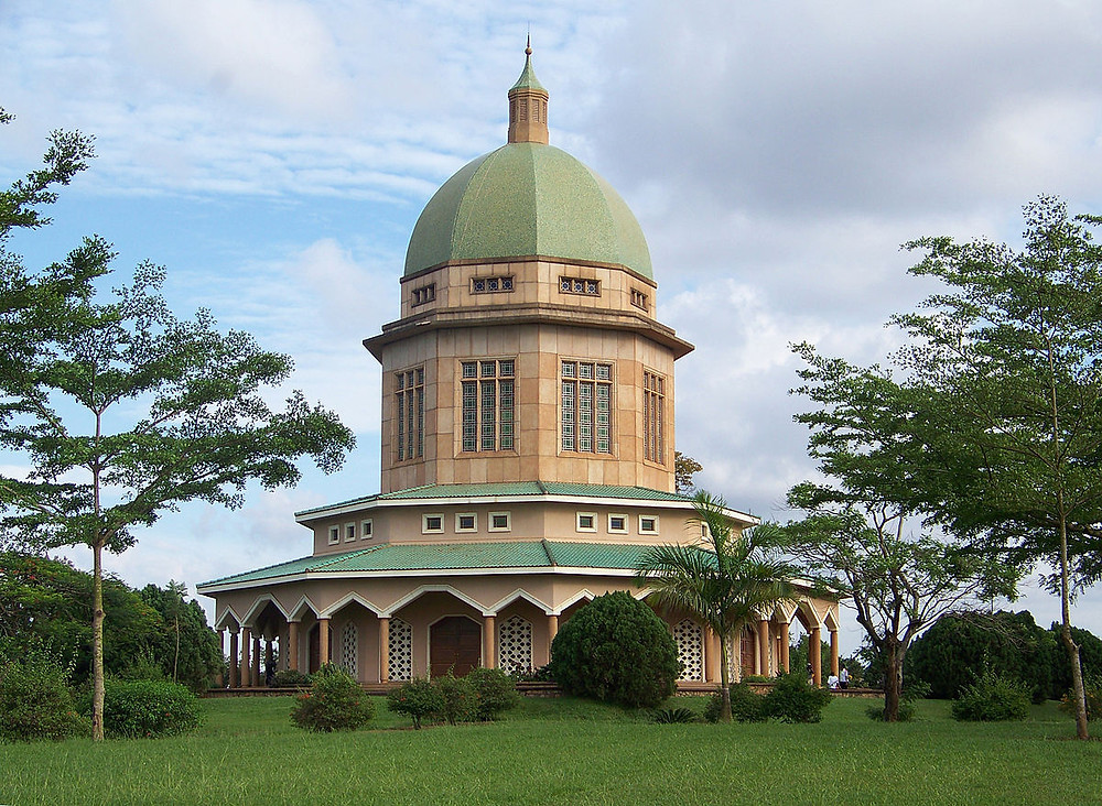 Uganda House of Worship