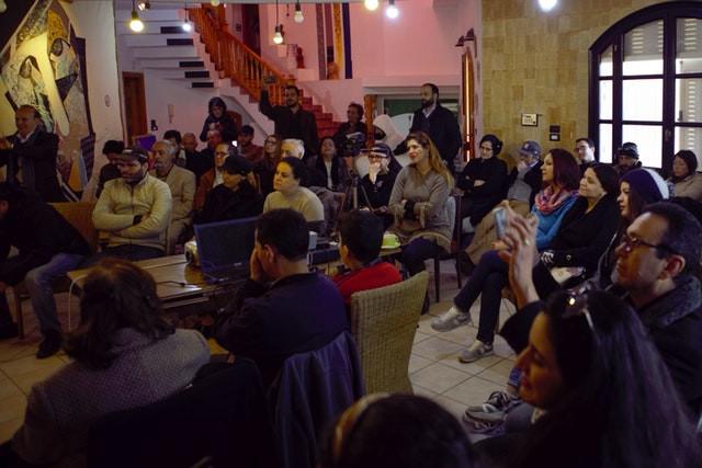 Tunisian Baha'i Short film