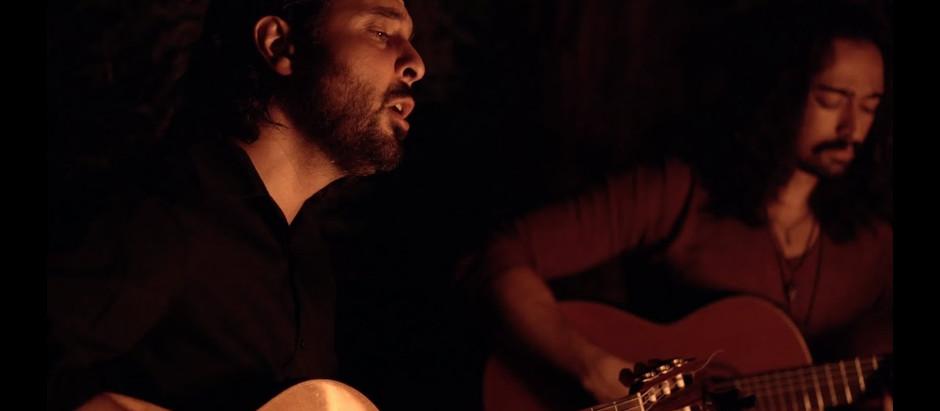 Ali Youssefi - Como el Fuego / As the Fire