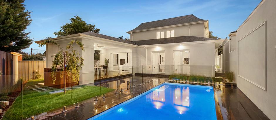 10 Reasons to Build a Custom Home