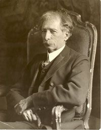 Jean-Baptiste Louis Bourgeois