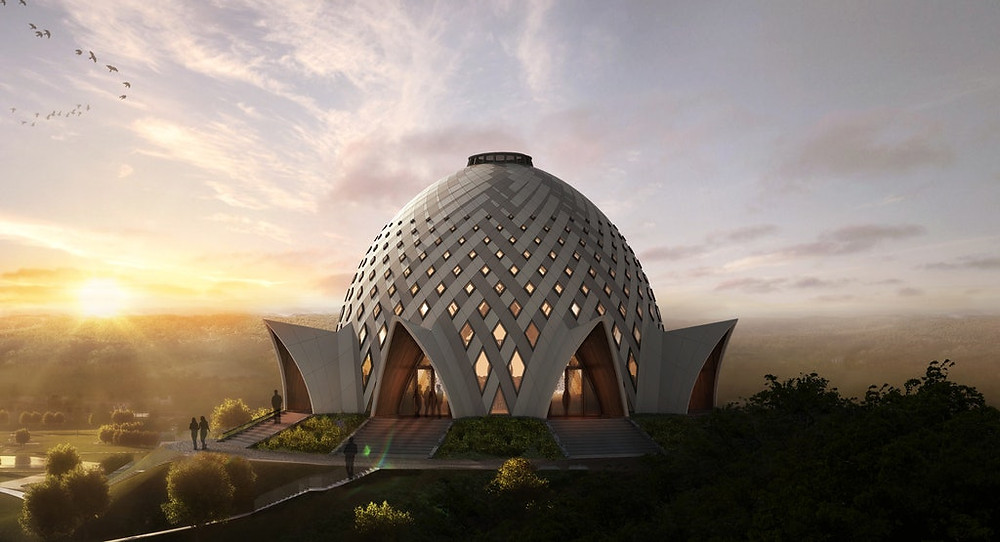 PNG Baha'i House of Worship