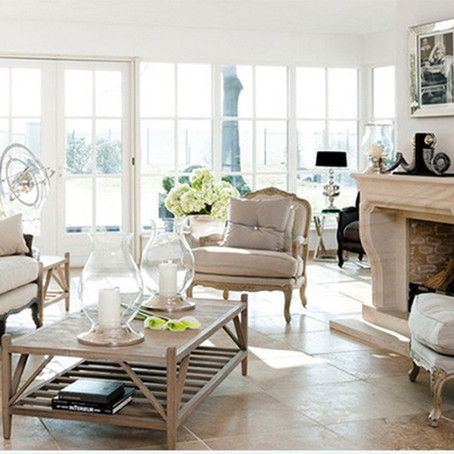 French Provincial Homes – 8 of the Best Australian Style Blogs