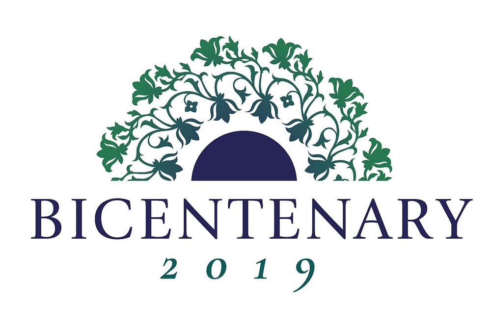 Bicentenary 2019 Baha'i