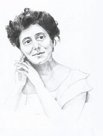 Isabella Grinevskaia Baha'i Faith