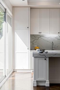 Houghton classic kitchen