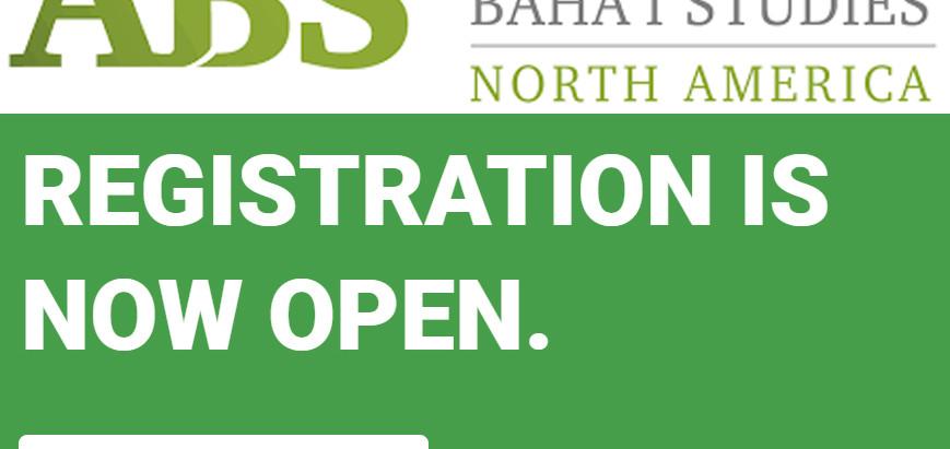 Association for Baha'i Studies Conference Goes Online