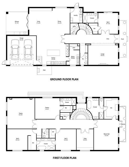 S18912A 66 Almond St, Balwyn North Plan-211008-Issue B.jpg