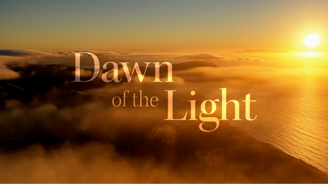 Dawn of the Light