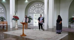 Australia Baha'i Faith Devotional