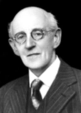 George Townshend