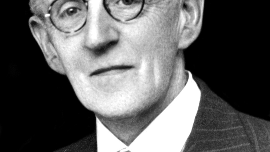 George Townshend