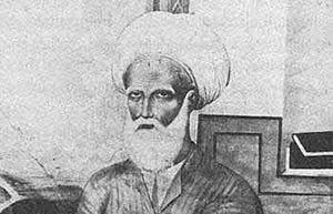 The mission of Shaykh Ahmad-i-Ahsa'i