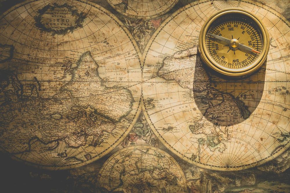 Bahá'u'lláh's Plan for a Peaceful and Prosperous World