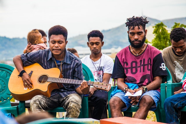 Papua New Guinea Baha'i