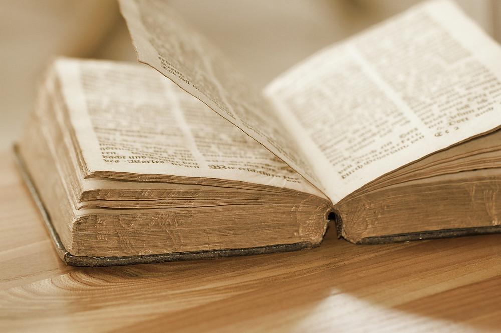 Baha'i Scriptures