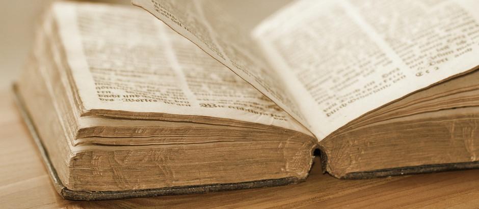 What Are the Sacred Scriptures of the Bahá'í Faith?