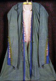 One of the Bab's Garments