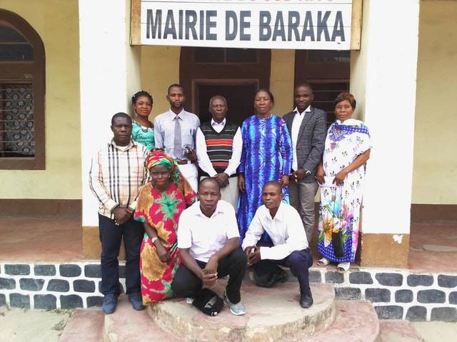 Baraka Baha'i Faith