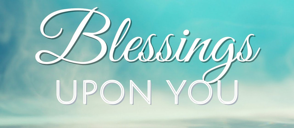 Blessings Upon You - Elika Mahony Baha'i Musician