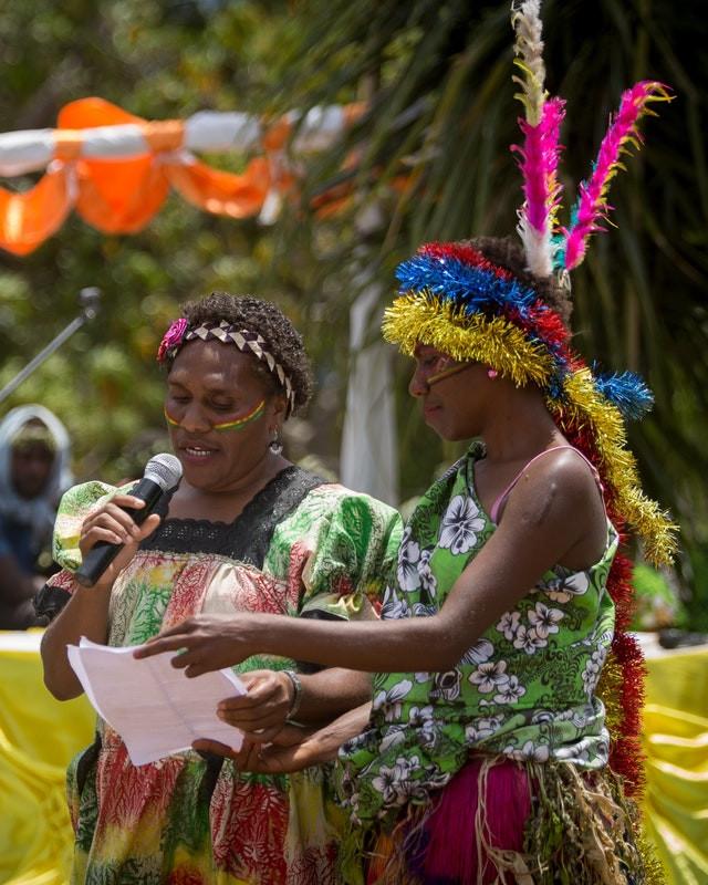 Tanna Baha'i Faith Vanuatu