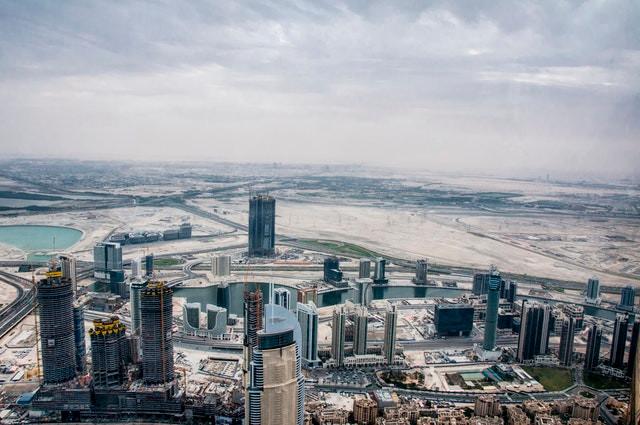 Dubai Baha'i