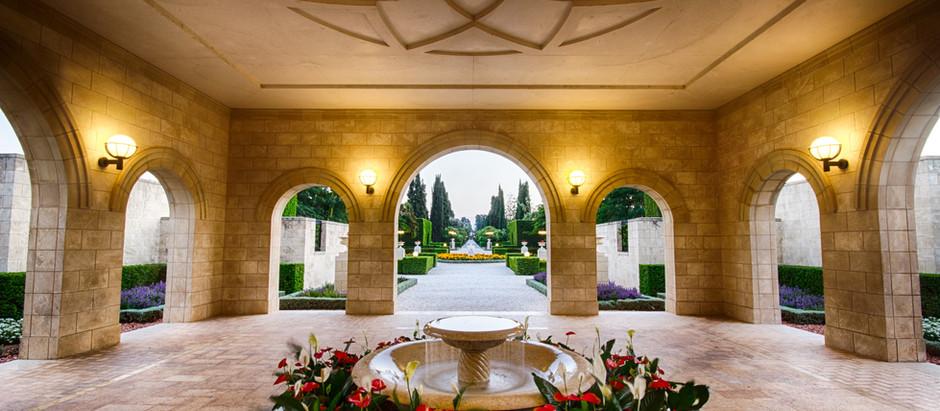 Núr - Light - Baha'i Feast Devotional Program