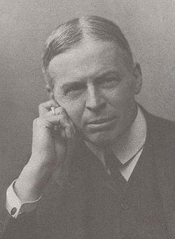 Edward Granville Brown