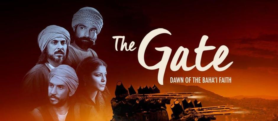 The Gate: Dawn of the Bahá'í Faith (Full Movie)