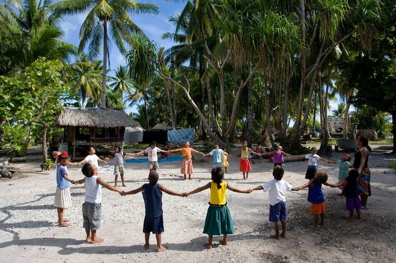 Kiribati Baha'i