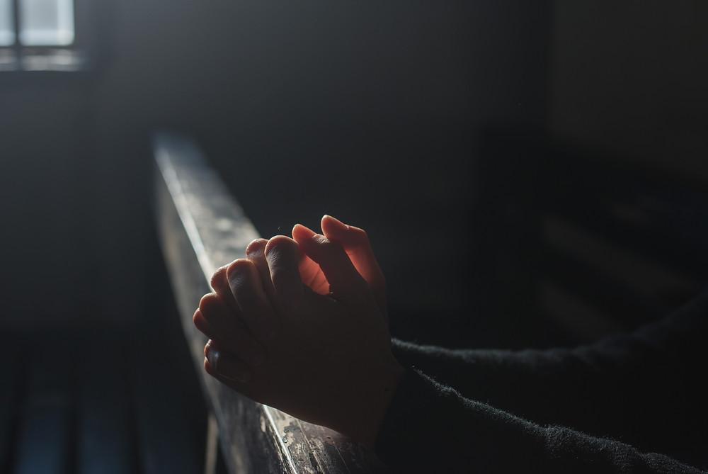 Baha'i prayer