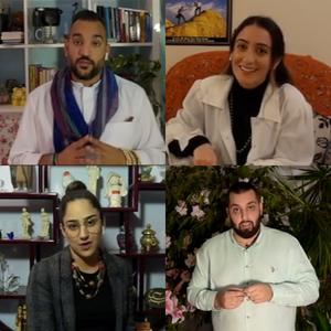 Baha'i Faith Kuwait